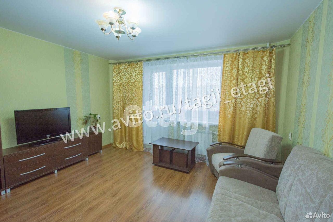 3-к квартира, 64.1 м², 4/5 эт.  89193685570 купить 2