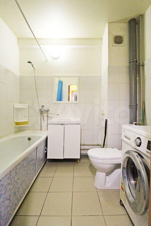 1-к квартира, 30.6 м², 2/3 эт.  89307010409 купить 5