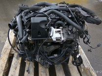 Двигатель от Мерседес Спринтер 2012 г