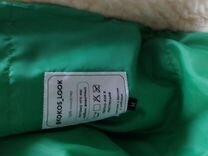 Новая шуба из овчины — Одежда, обувь, аксессуары в Москве