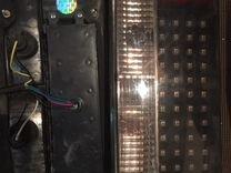 Задние фонари ваз светодиодные, тонированные б/у