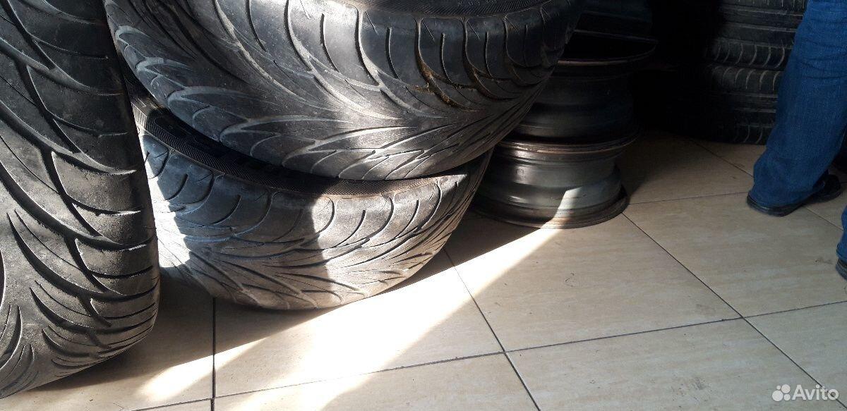 Tires 255/45R18  89252295444 buy 5