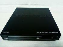 DVD плеер в ассортименте