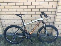 Велосипед карбоновый карбон Carbon