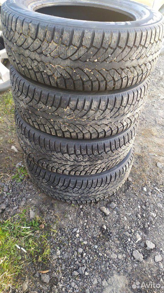 Продам зимние шины 225 60 17  89041517633 купить 2