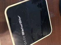 Неттоп Acer Aspire Revo R3610