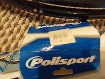 """Крылья для велосипеда комплект 26"""" полиспорт Georg"""