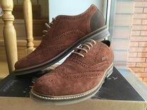 Barbour footwear туфли оксфорды