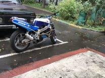 Suzuki gsx-r 400