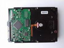Жеский диск Seagate 200 GB — Товары для компьютера в Брянске