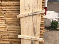 Настилы для хомутовых строительных лесов