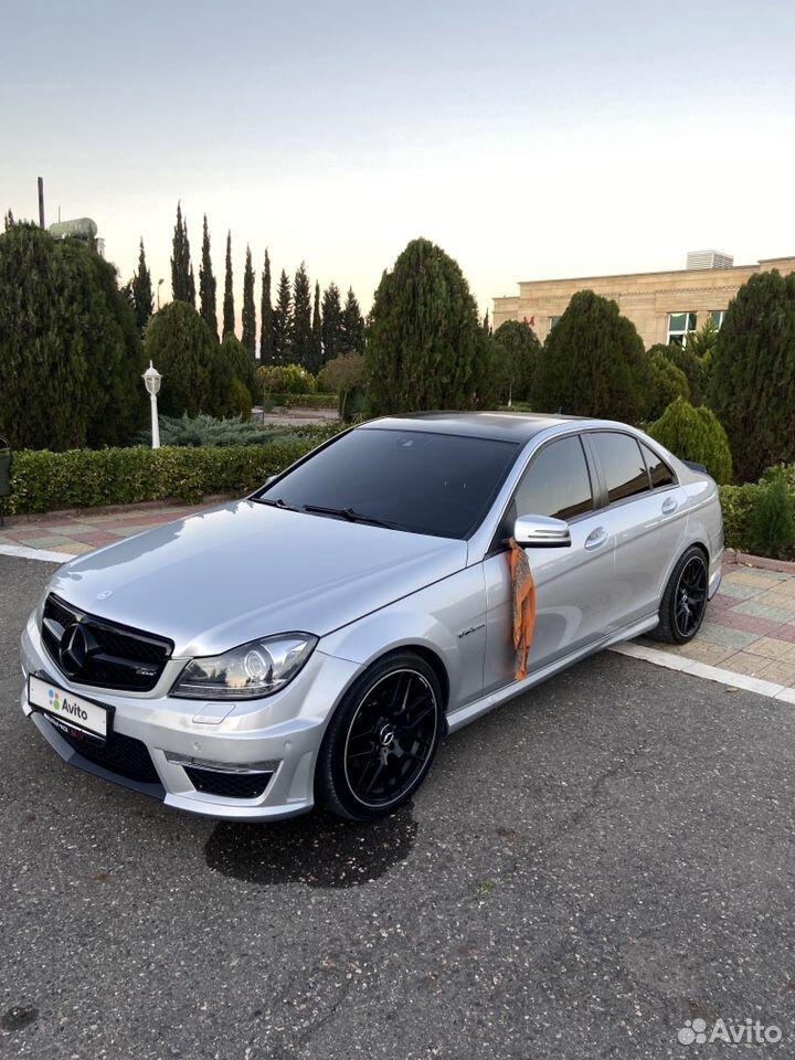Mercedes-Benz C-класс, 2012  89640204116 купить 10