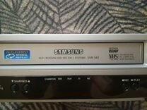 Видеоплейер SAMSUNG SVR-547