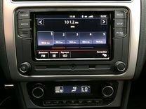 Rcd 330 plus (6RD035187A) +видео+установка