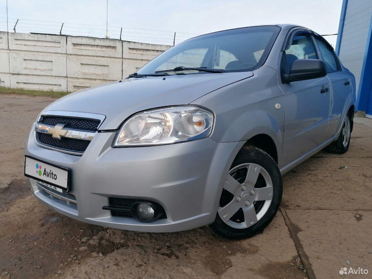 Chevrolet Aveo, 2008  89058761458 купить 1