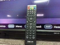 Smart TV dexp 39дюймов