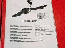 Крепление для велосипеда MontBlanc Barracuda л+п