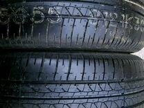 Новые шины Бриджстоун В-250