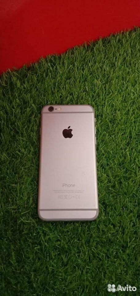 Смартфон Apple iPhone 6 32GB  89511659157 купить 2