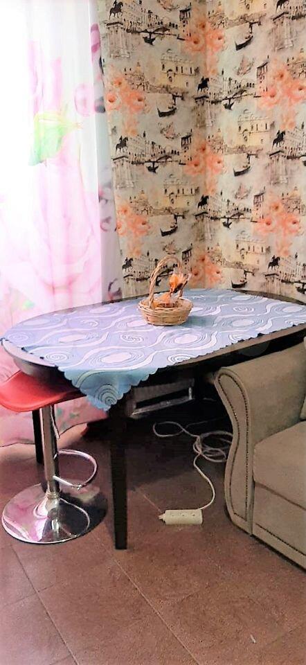 1-к квартира, 40 м², 5/9 эт.  89506715001 купить 3