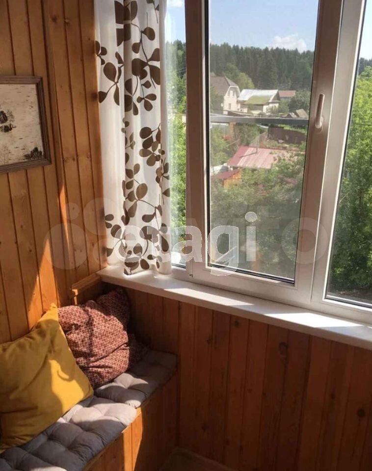 1-Zimmer-Wohnung, 36 m2, 3/9 FL.  89512020591 kaufen 9