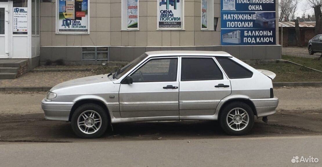 ВАЗ 2114 Samara, 2007  89606572040 купить 3