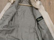 Куртка мутоновая