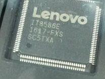 Мультиконтроллеры IT858x, KB3310QF