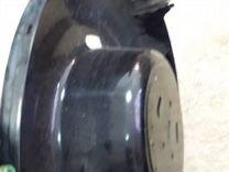 Колпак, внутренняя часть на Toyota RAV 4