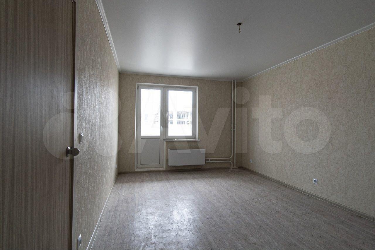 2-к квартира, 55.1 м², 2/14 эт.  88613258698 купить 1