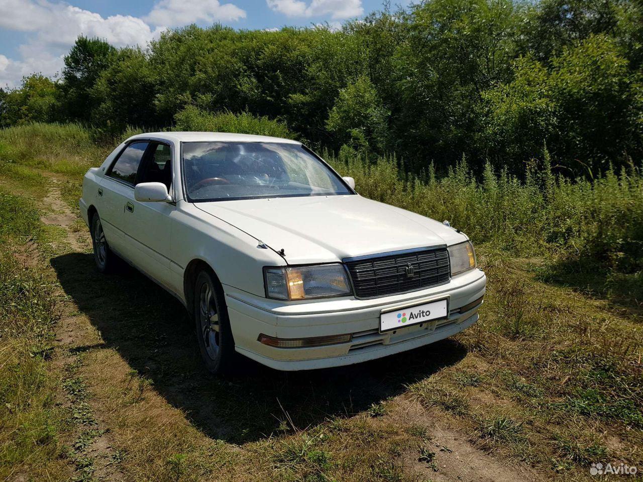 Toyota Crown, 1997  89662713043 купить 1
