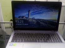 Ноутбук Asus R542U лен-140519-2