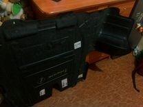 Защита картера и кпп опель. Новая — Запчасти и аксессуары в Чебоксарах