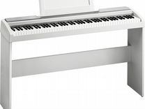 Korg SP-170S WH цифровое пианино + смартфон