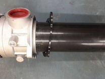 Корпус с фильтром binotto a25