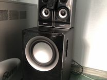 Компьютерная акустика nakatomi CS-22