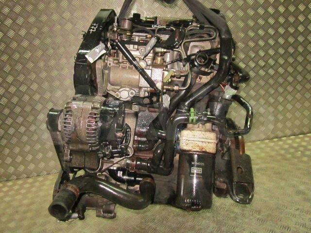 авито фольксваген транспортер двигатель