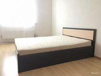 Кровать с матрасом в упаковке — Мебель и интерьер в Геленджике