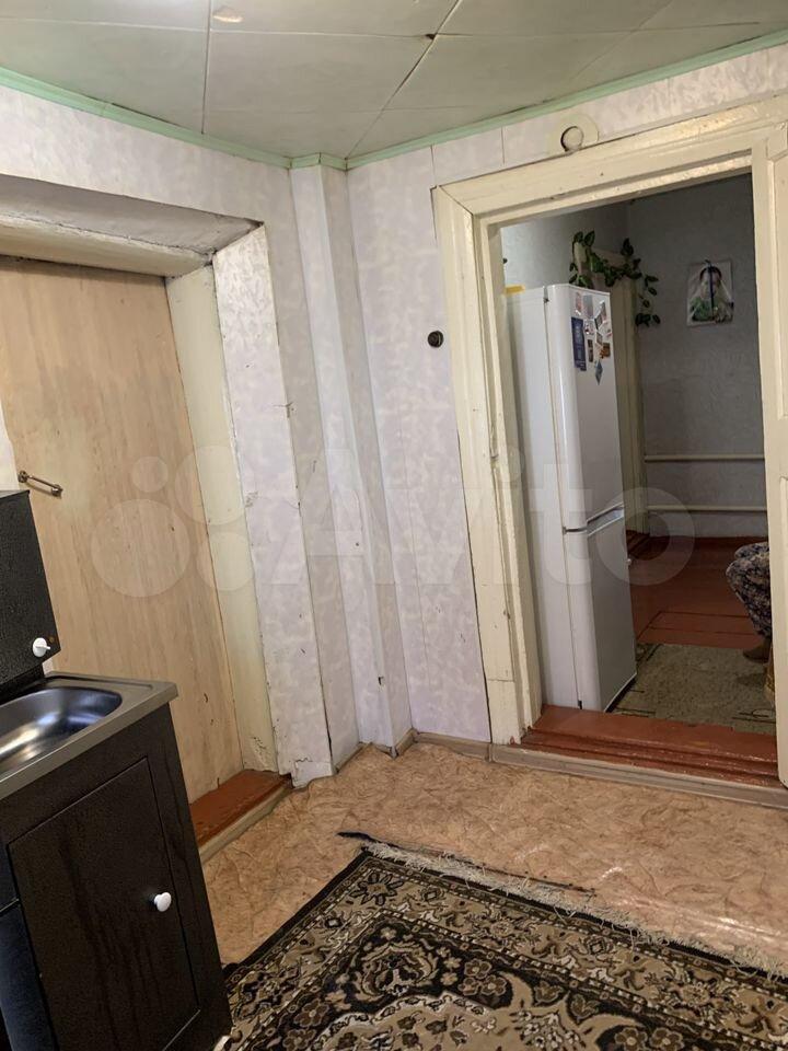 Дом 40 м² на участке 1.5 сот. 89272703343 купить 4