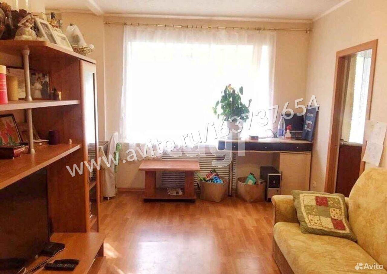 89211295488  2-к квартира, 44.6 м², 1/4 эт.