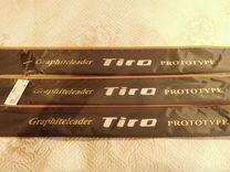 Спиннинги Graphiteleader Tiro Prototype