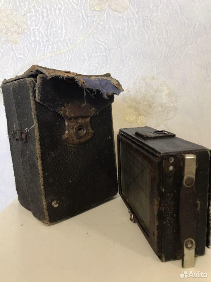 Старинный винтажный фотоаппарат  89124873993 купить 2