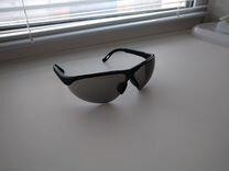 Защитные открытые очки Росомз О85 Arctic Super