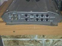 Усилитель Bluepunkt GTA 450