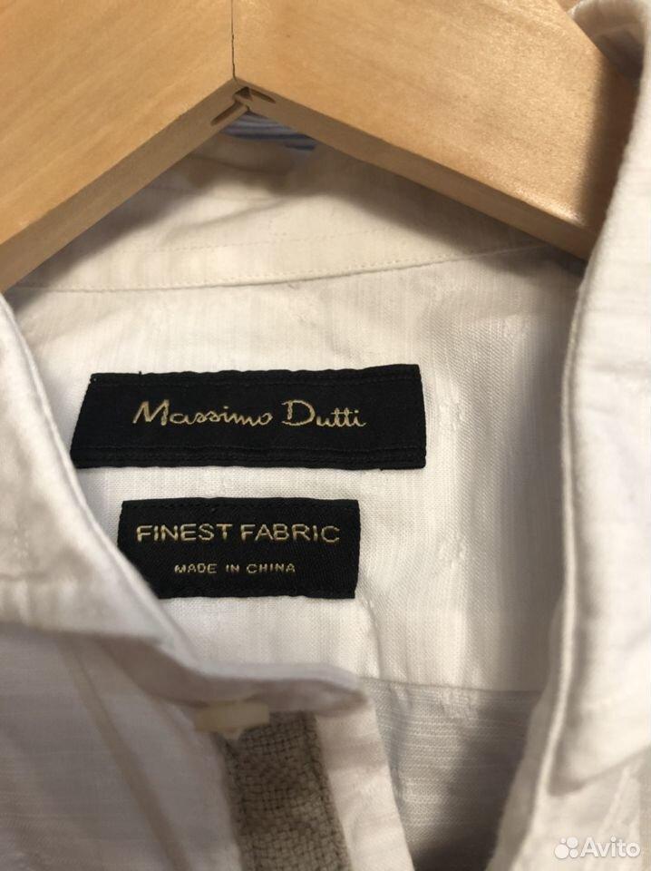 Рубашки мужские Massimo Dutti  89136091779 купить 5