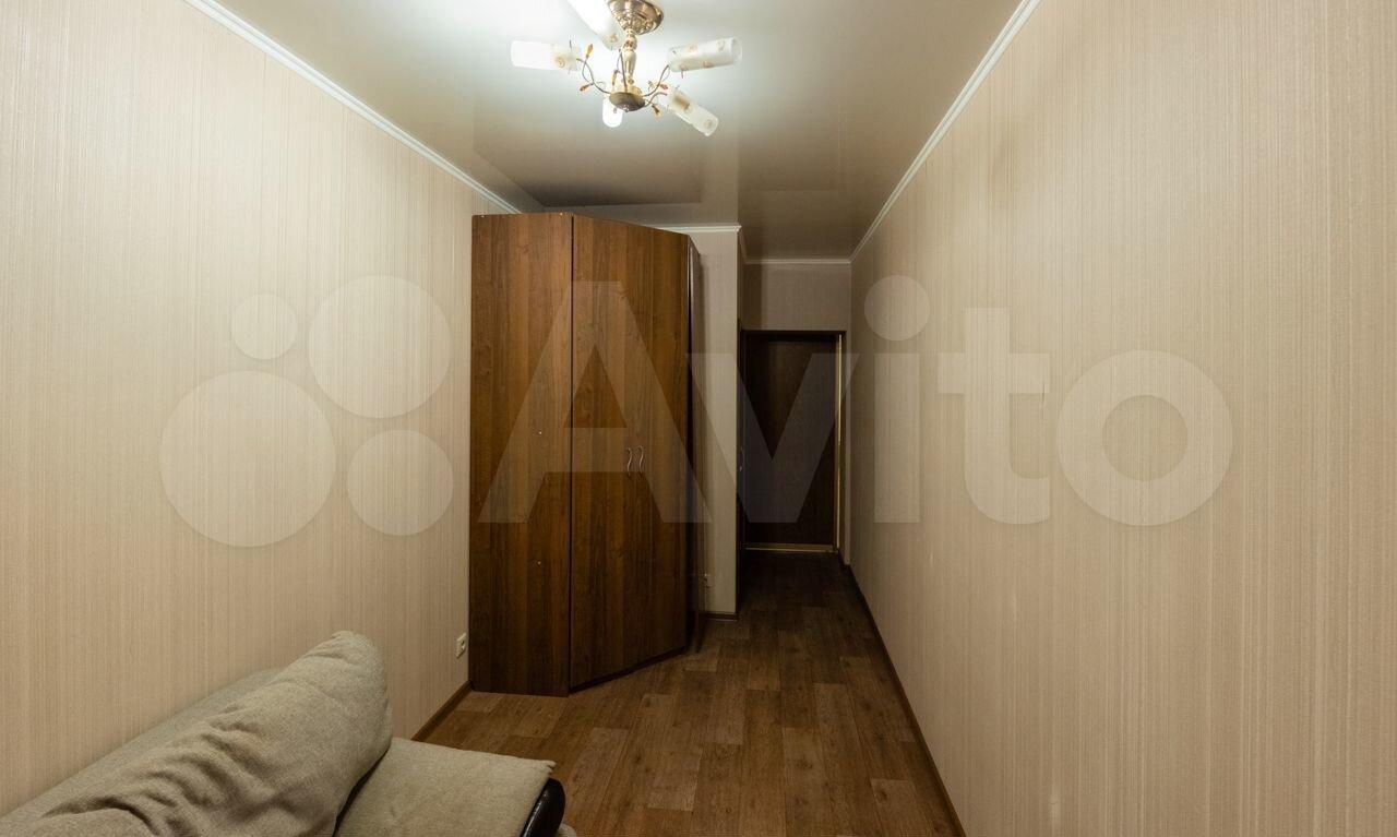 2-к квартира, 38 м², 1/5 эт.  89272846290 купить 6