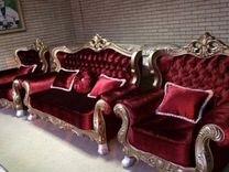 Диваны и кресла фараон от изготовителя