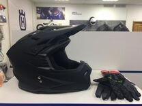 Шлем кроссовый ataki MX801