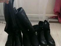 Обувь Зима — Одежда, обувь, аксессуары в Перми