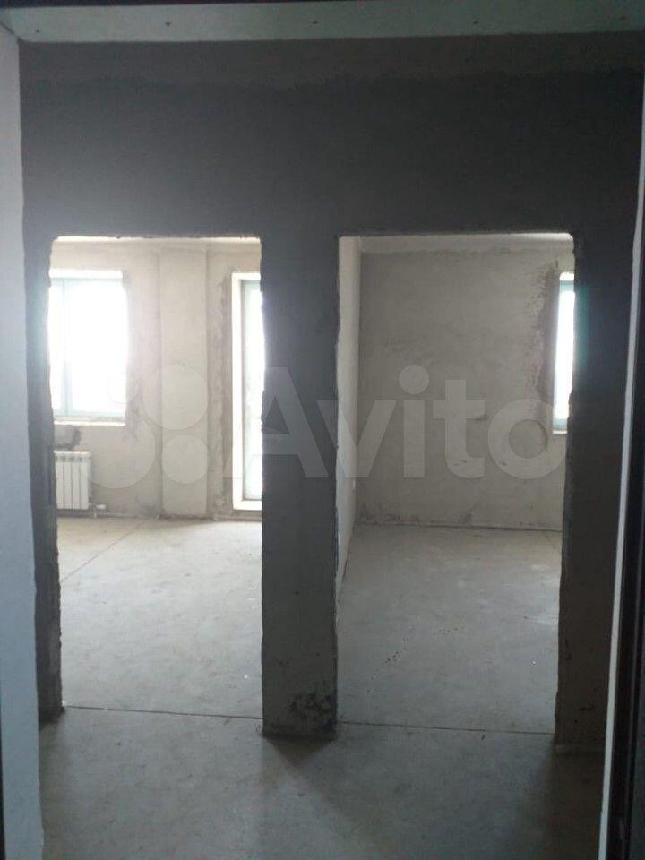 2-к квартира, 47 м², 13/17 эт.  89927001864 купить 2